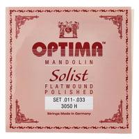 Optima : 3050H Lenzner Soloist Mandolin