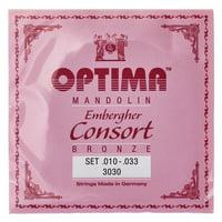 Optima : 3030 Lenzner Consort Mandolin