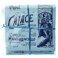 Dogal : HR138 Mandoloncello Calace