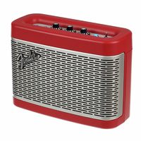 Fender : Newport RED Bluetooth Speaker