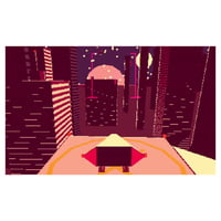 Shapingwaves : 8-bit Games