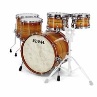 Tama : STAR Drum Maple Exotix OCOB