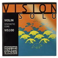 Thomastik : Vision Solo VIS100 4/4 Violin