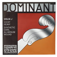 Thomastik : Dominant 131ST A Violin 4/4