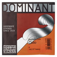 Thomastik : Dominant 142ST A Cello 4/4