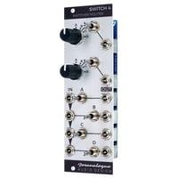 Joranalogue Audio Design : Switch 4