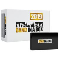PG Music : BiaB 2019 UltraPak PC German