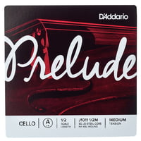 Addario : J1011 1/2M Prelude Cello A