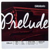 Addario : J1012 1/2M Prelude Cello D