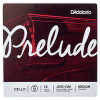 Addario : J1013 1/2M Prelude Cello G