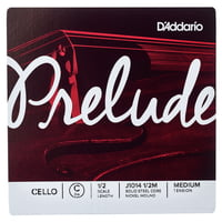 Addario : J1014 1/2M Prelude Cello C