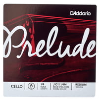 Addario : J1011 1/4M Prelude Cello A