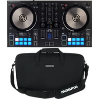 Native Instruments : Traktor S2 MK3 Bag Bundle