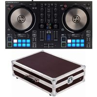 Native Instruments : Traktor S2 MK3 Case Bundle