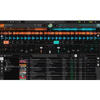 MixVibes : Cross DJ 4 Pro