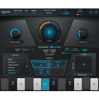 Antares : Auto-Tune EFX+