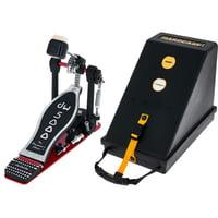 DW : 5000 TD3 Single Pedal + Case