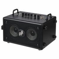 Phil Jones Bass : Double Four BG-75 BL