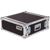 Thon : Rack 3U Live Shockmount 45 BK