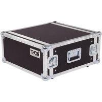 Thon : Rack 4U Live Shockmount 45 BK