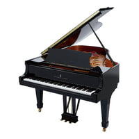 Steinway and Sons : A-188