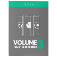 Softube : Volume 3 Upgrade Volume 2