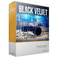 XLN Audio : AD 2 Black Velvet
