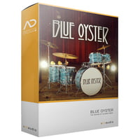 XLN Audio : AD 2 Blue Oyster
