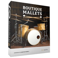 XLN Audio : AD 2 Boutique Mallets