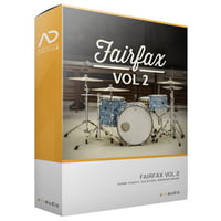 XLN Audio : AD 2 Fairfax Vol. 2
