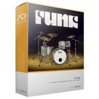 XLN Audio : AD 2 Funk