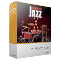 XLN Audio : AD 2 Modern Jazz Sticks