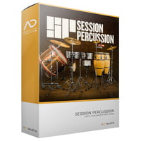 XLN Audio : AD 2 Session Percussion