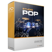 XLN Audio : AD 2 Studio Pop