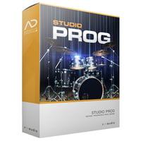 XLN Audio : AD 2 Studio Prog
