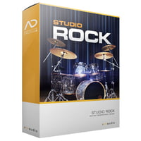 XLN Audio : AD 2 Studio Rock