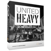 XLN Audio : AD 2 United Heavy