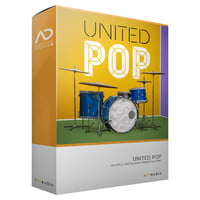 XLN Audio : AD 2 United Pop
