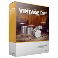 XLN Audio : AD 2 Vintage Dry
