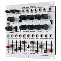 Malekko : Manther Growl