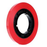 RTM : Leader Tape Red 1/2\