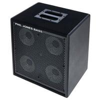 Phil Jones : Piranha Bass Cabinet CAB-47