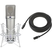 Neumann : U87 Ai Studio Set ni Bundle