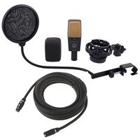 AKG : C414 XLII Bundle