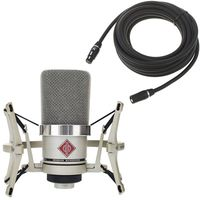 Neumann : TLM 102 Studio Set Bundle
