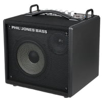 Phil Jones : Bass Combo M-7
