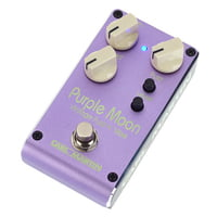 Carl Martin : Purple Moon 2019 Vintage Fuzz