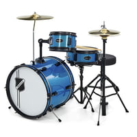 Millenium : Youngster Drum Set Azure