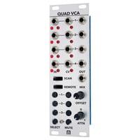 Malekko : Quad VCA