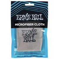 Ernie Ball : Polish Cloth